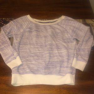 Zella sweatshirt size SM